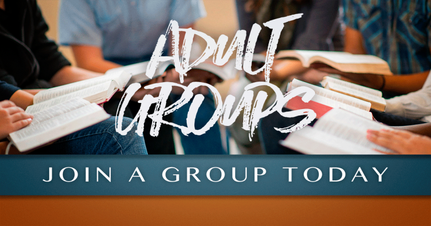 Adult Groups