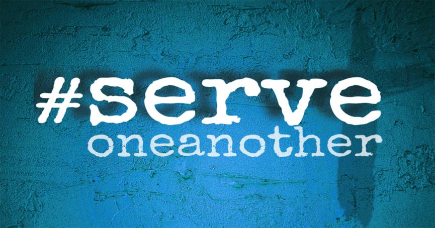 Serve Church