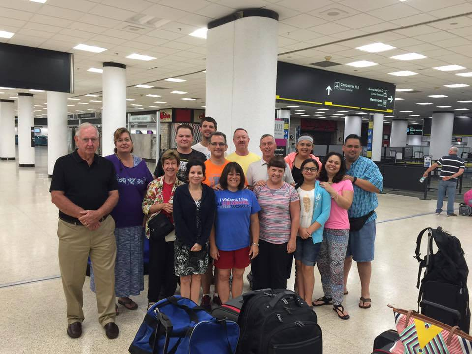 Mission Trip to Cuba