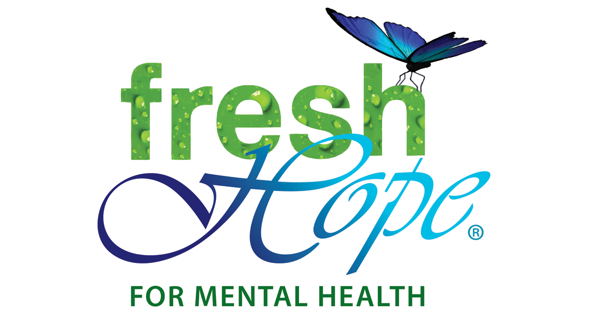 Fresh Hope for Mental Health
