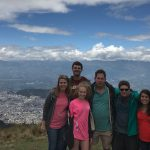 Ecuador Mission Trip 2017