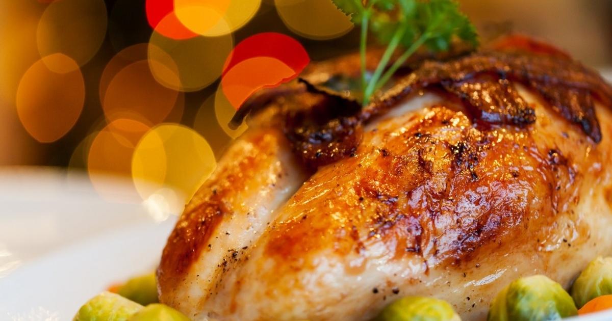 turkey luncheon