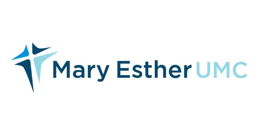 Mary Esther UMC logo