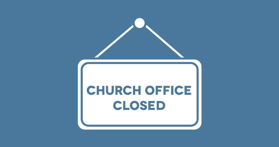church office closed  june 4  2018  u00bb mary esther umc