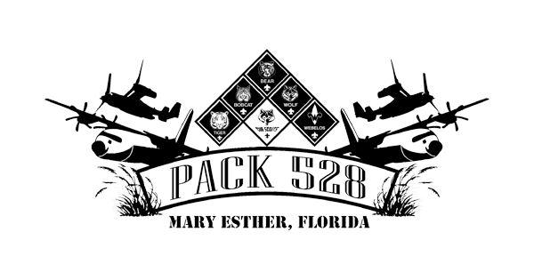 Cub Scout Pack 528