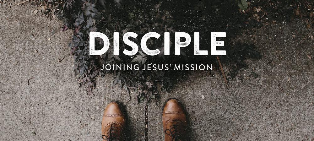 Café Worship Experience June 24, 2018