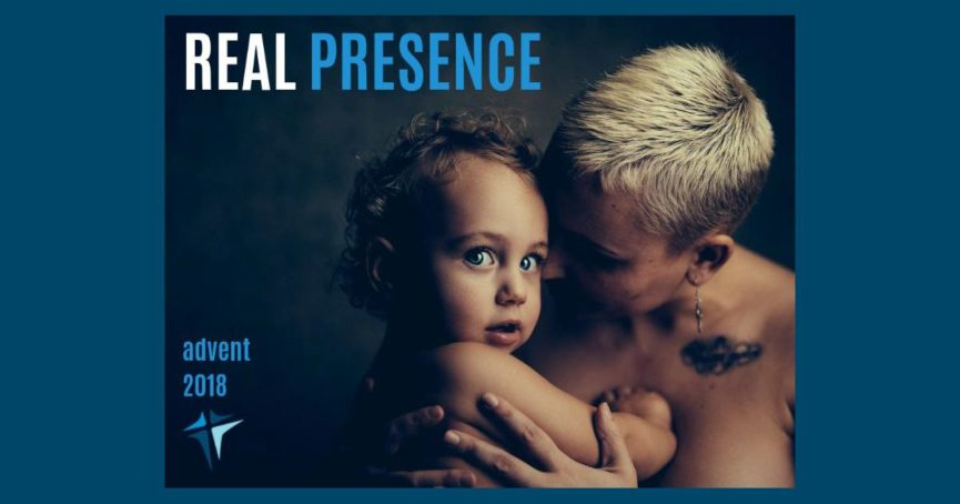 Christmas Presence Movie.Real Presence A Worship Series For Advent Christmas Epiphany