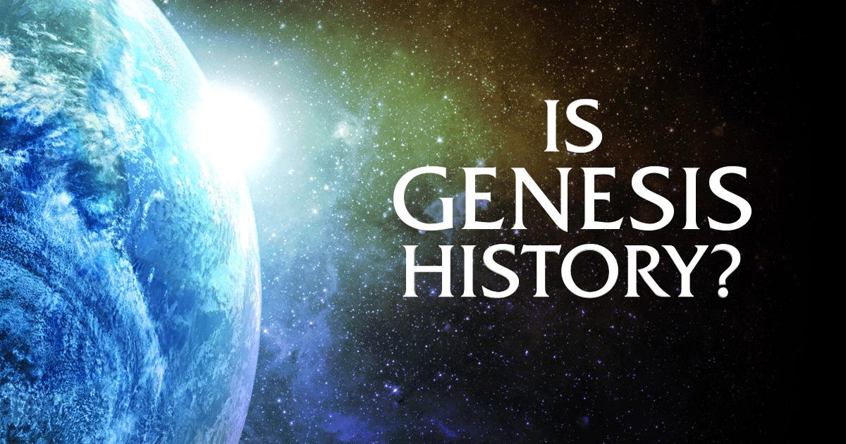 Genesis History Documentary