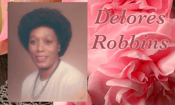 Delores Robbins