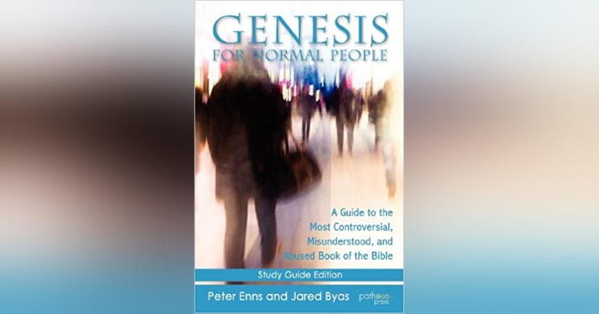 Genesis for Normal People