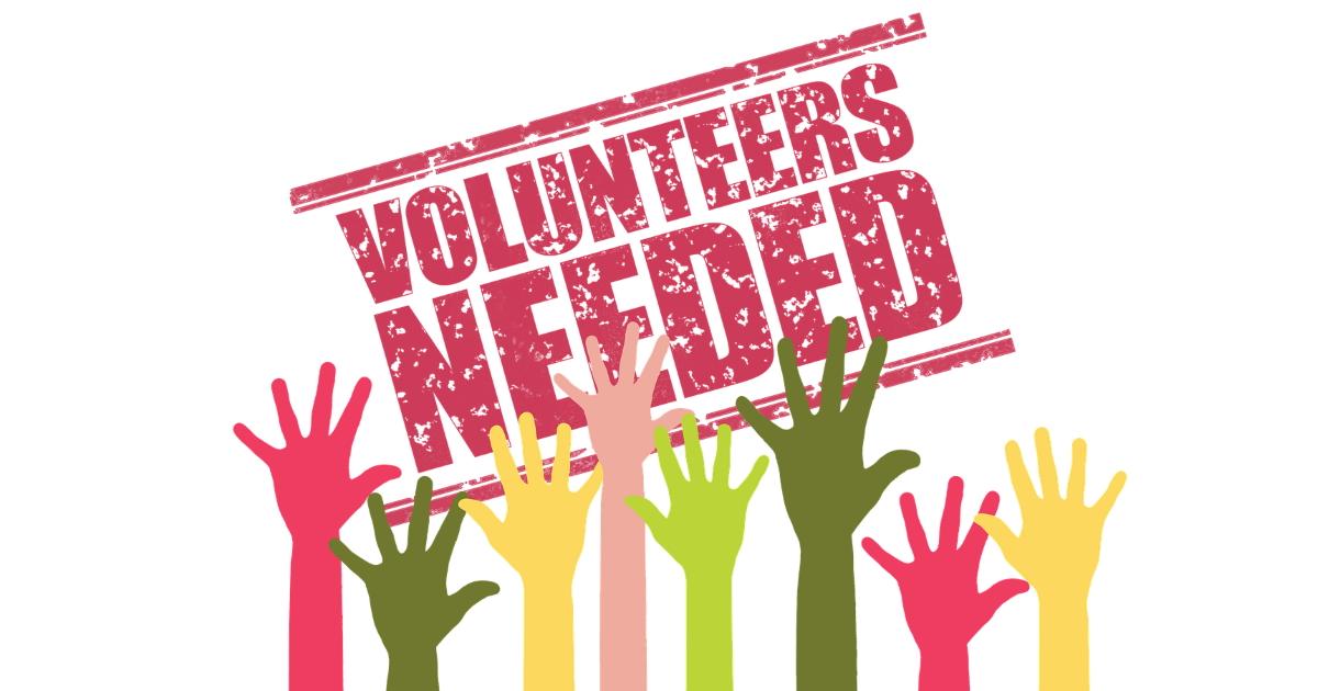 "Featured image for ""Nursery Volunteers Needed!"""